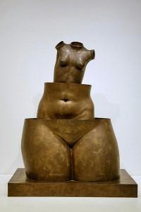 """René Magritte, """"La folie des grandeurs"""" (1967)"""