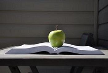 Poetry: As tart as greenapples