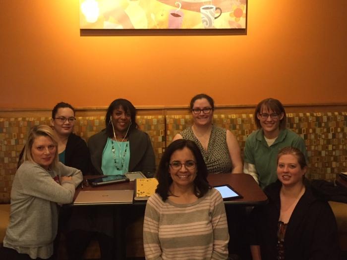 Rocky Mountain Women Writers
