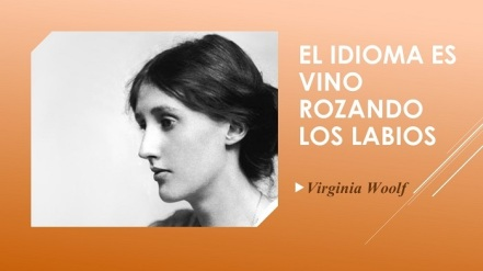 cita virginia woolf