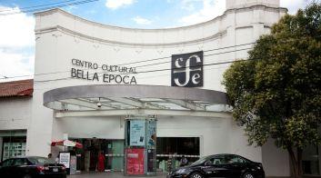 libreria rosario castellanos exterior