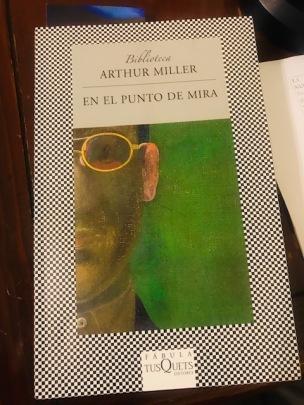 arthur miller dos
