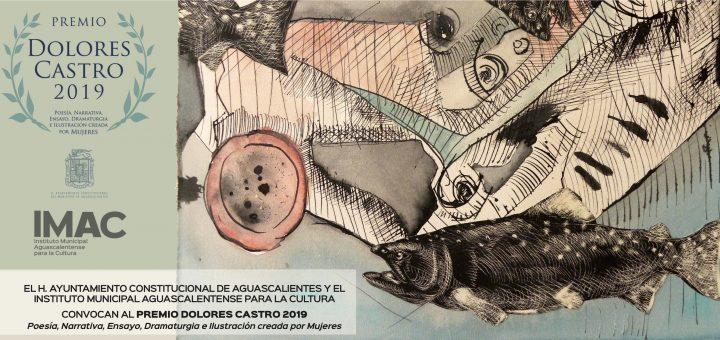 PREMIO DOLORES CASTRO2019
